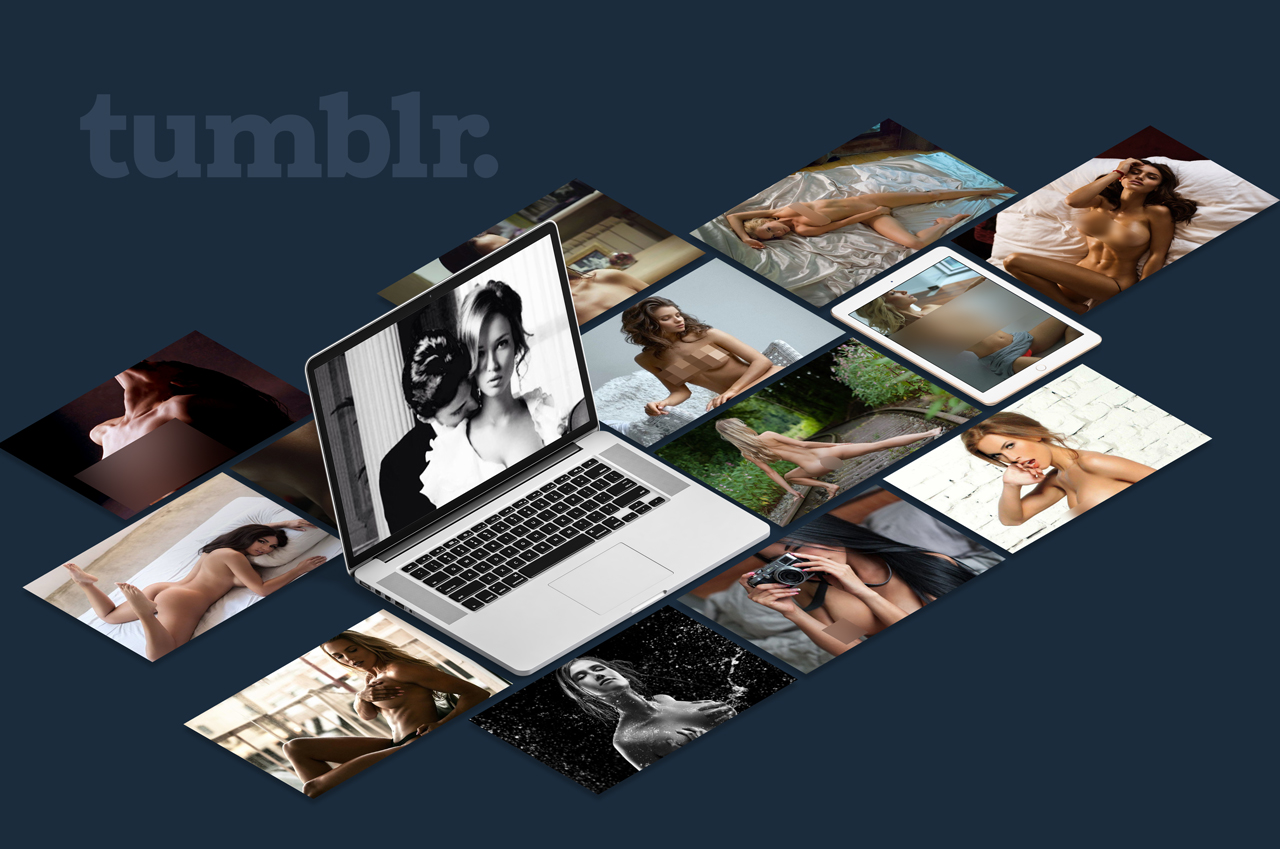 How to Disable Safe Mode in Tumblr - 12Tails