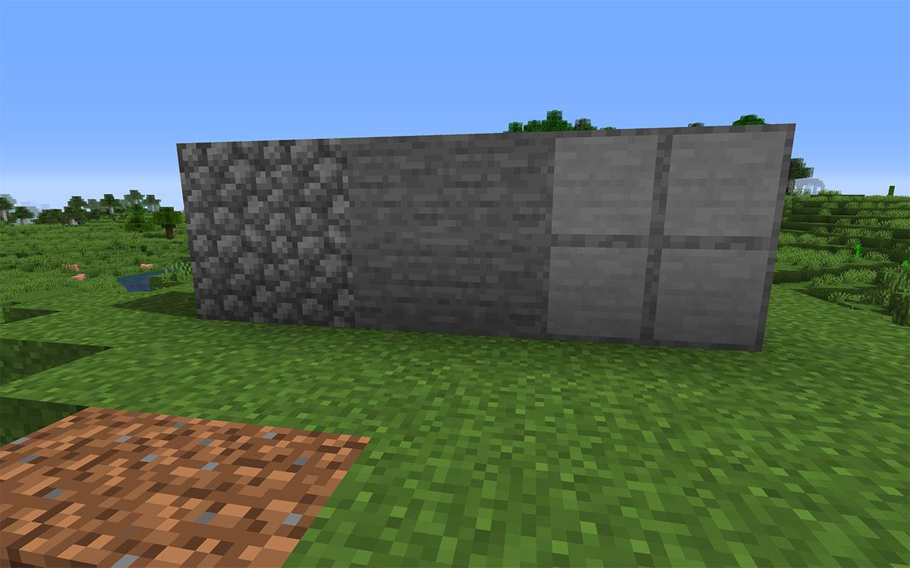 cobblestone, stone, smooth stone